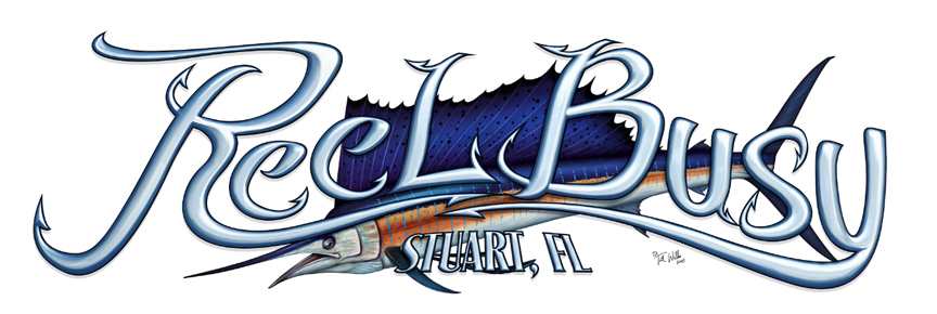 Stuart Fl Charter Fishing – Reel Busy Charter