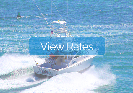 Fishing Charter Rates